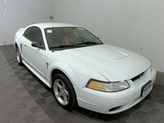 Sell 1999 ford mustang dallas
